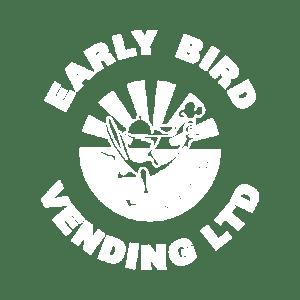 Early bird Vending Logo