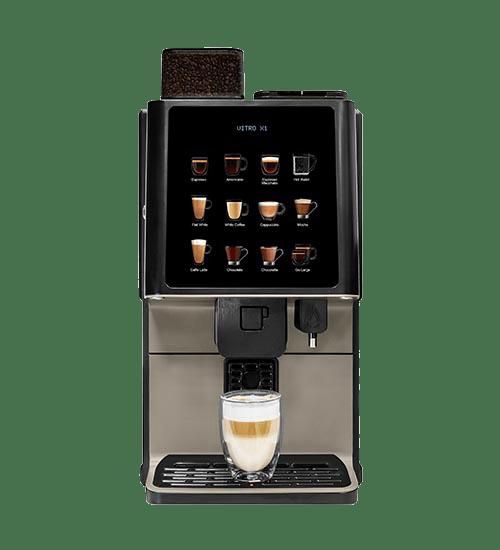 Coffeetek Vitro X1 Coffee machine