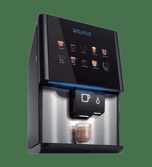 Coffeetek Vitro X3